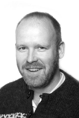Mikkel Petersen