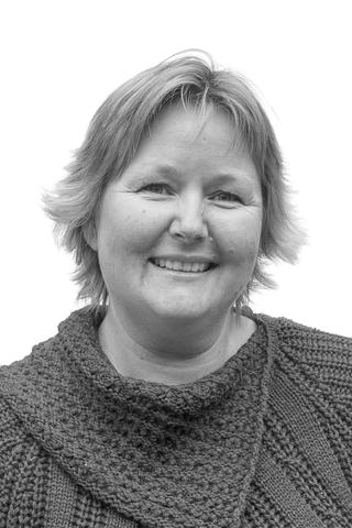 Susanne Jørgensen