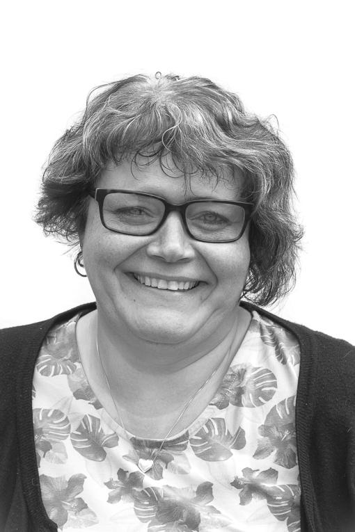 Annette Vinther