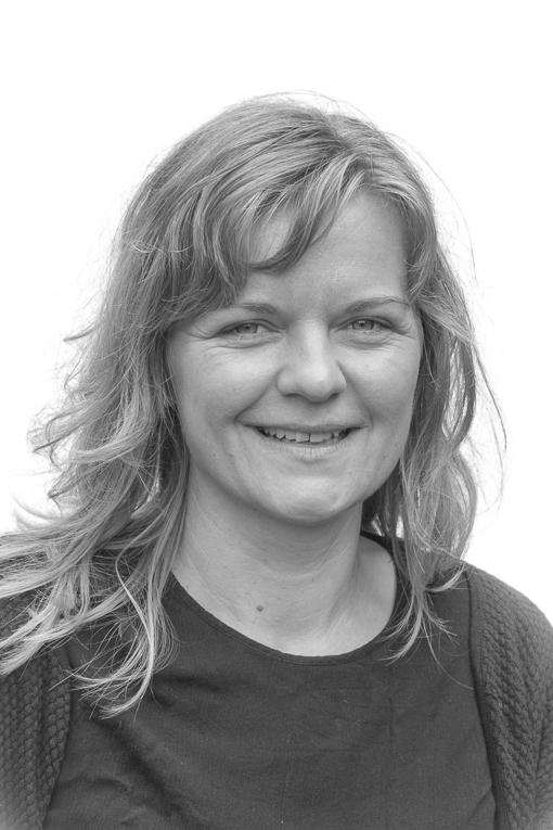 Christina Dahlerup