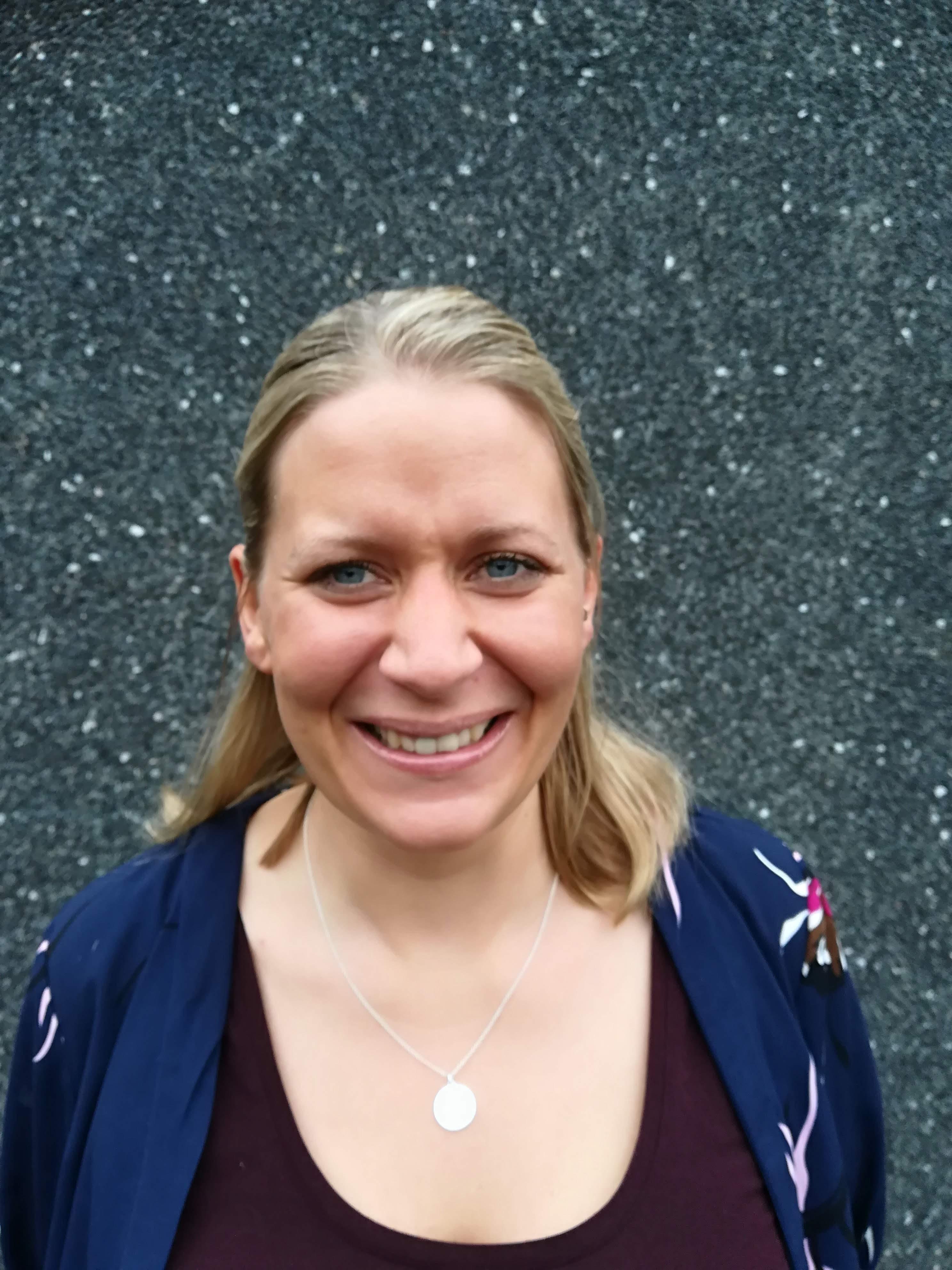 Ghita Pedersen