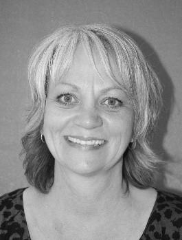 Gitte Kathrine Olsen