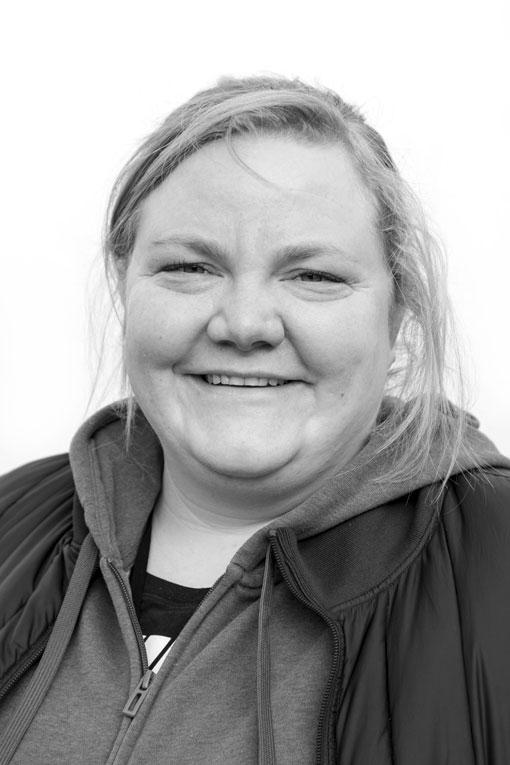 Camilla Thinggaard Larsen