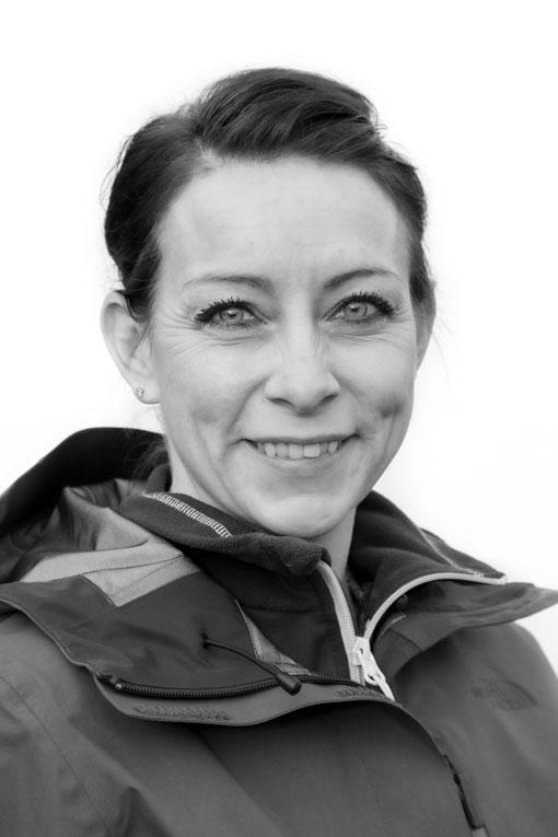 Irene Bøtker