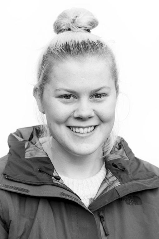 Katrine Mørk