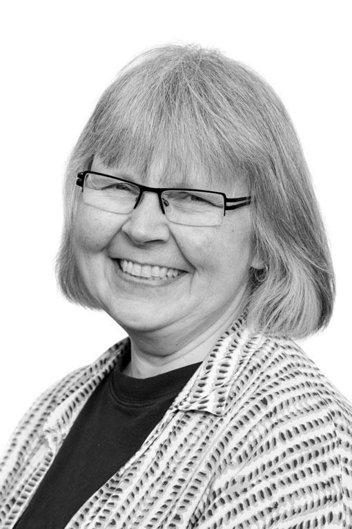 Laila Nielsen