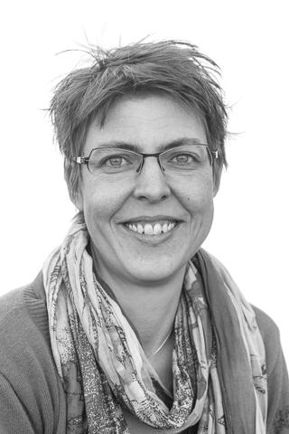 Marlene Munk Andersson