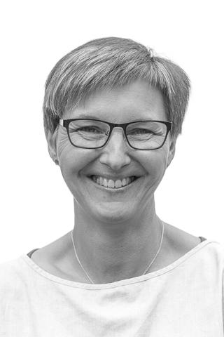 Jane Dichmann