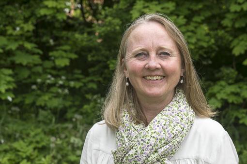 Annette B. Aagaard