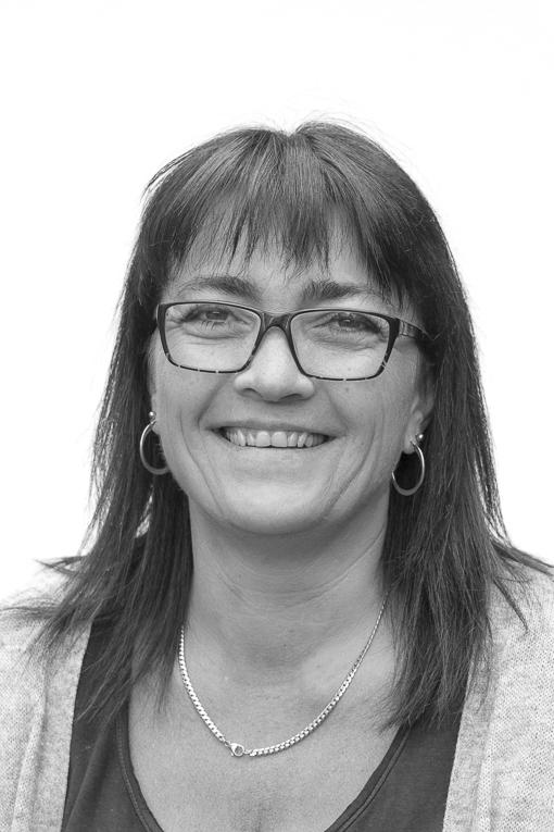 Marianne Jellesen