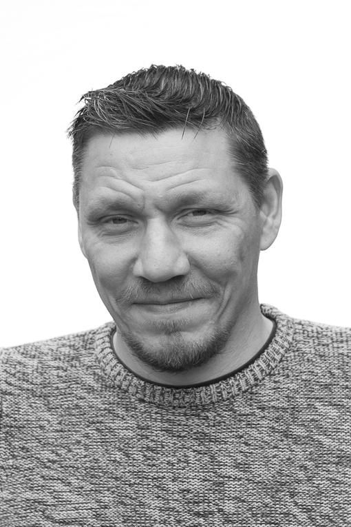 Michael Bjerregaard Laursen